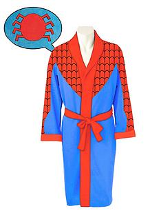 marvel-spiderman-robe
