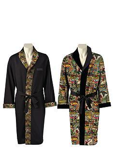 marvel-reversible-mens-robe