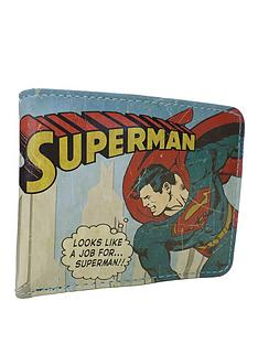 superman-vintage-print-wallet