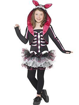 halloween-girls-skelly-rabbit-child-fancy-dress-costume