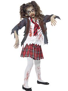halloween-girls-zombie-schoolgirl-child-costume