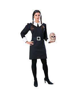 halloween-the-addams-family-wednesday-addams-adult-costume
