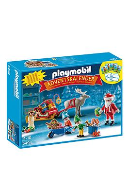 playmobil-advent-calendar-santas-workshop