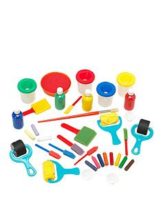 early-learning-centre-art-easel-accessory-set