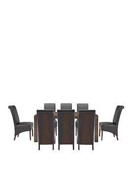 dakota-175cm-dining-table-and-8-sienna-chairs