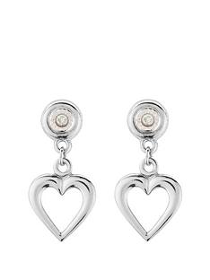 love-gold-9-carat-white-gold-diamond-set-heart-drop-earrings
