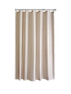 aqualona-neutral-beige-shower-curtain-natural