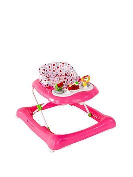ladybird-baby-walker-pink
