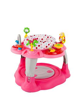 ladybird-baby-activity-centre-pink
