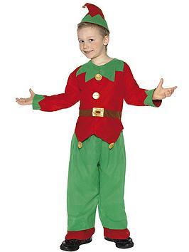 christmas-elf-childs-costume
