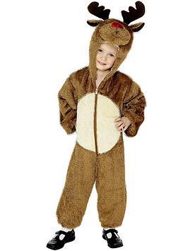 reindeer-childs-costume