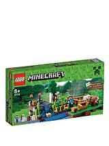 Minecraft - The Farm