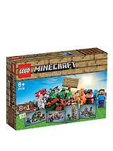 Lego Minecraft - Creative Box