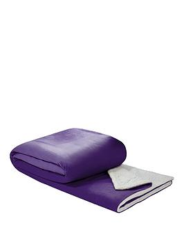 sherpa-fleece-blanket-aubergine