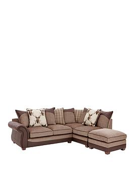 arran-right-hand-corner-chaise-sofa-and-footstool