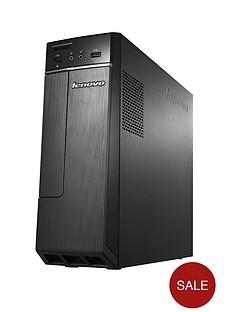 lenovo-h30-intelreg-celeronreg-processor-4gb-ram-1tb-hard-drive-wi-fi-desktop-base-unit-black
