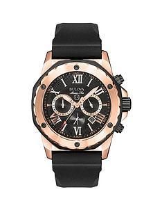 bulova-marine-star-chronograph-rose-gold-tone-mens-watch