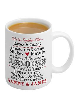 personalised-we-go-together-mug