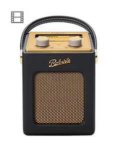 roberts-mini-revival-dabdabfm-digital-radio-black