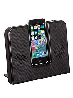 kitsound-impulse-iphone-5-lightning-speaker-dock-black