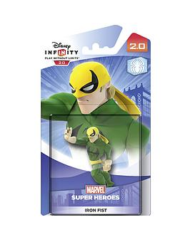 disney-infinity-20-iron-fist-figure