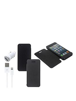 case-it-iphone-5se-bundle