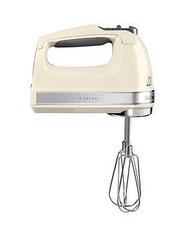 kitchenaid-5khm9212bac-hand-mixer-cream