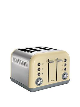 morphy-richards-242003-accents-4-slice-toaster-cream