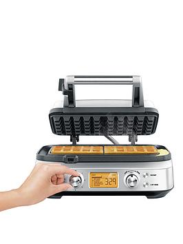sage-by-heston-blumenthal-bwm620uk-the-smart-waffle-maker-brushed-stainless-steel