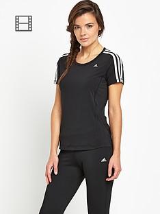 adidas-clima-3s-essential-t-shirt-black