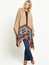 Aztec Native Cape