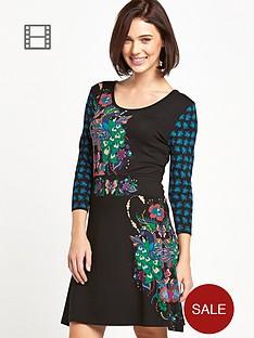 joe-browns-perfect-peacock-dress