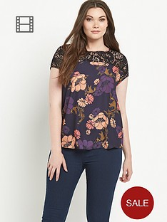 so-fabulous-lace-yoke-floral-print-shell-top