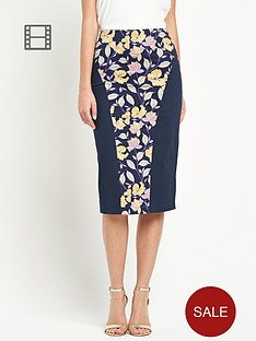 south-printed-pencil-skirt