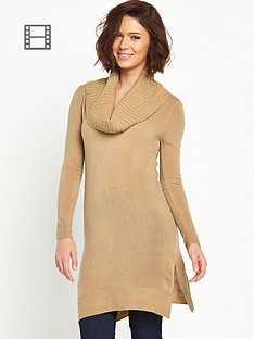 south-chunky-cowl-soft-touch-tunic
