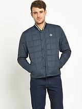 Mens Frensham Quilted Jacket