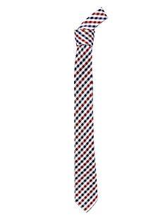 ben-sherman-mens-red-tie