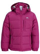 Girls Slushy Padded Jacket