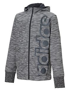 adidas-young-boys-linear-full-zip-hoody