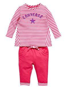 converse-baby-girl-2-piece-top-and-pants-set