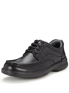 clarks-keeler-walk-leather-lace-up-shoes