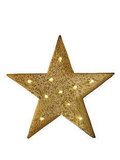 graham-brown-graham-brown-lit-metal-star-art