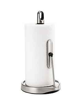 simplehuman-kitchen-roll-holder