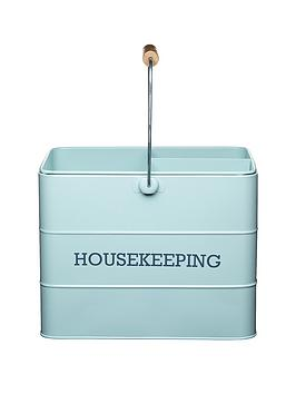 living-nostalgia-vintage-housekeeping-box-blue