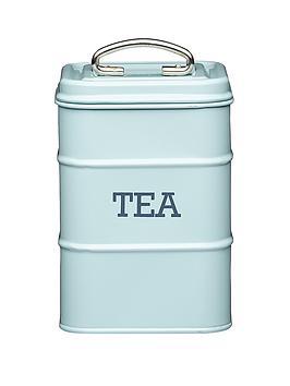 living-nostalgia-vintage-tea-tin-blue