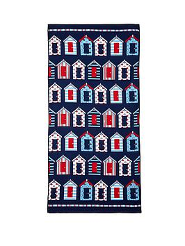 beach-house-beach-towel