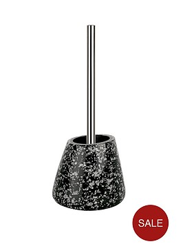 spirella-etna-glitter-black-toilet-brush