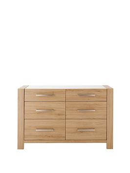 morgan-glass-topped-3-3-drawer-chest