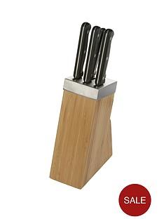 arthur-price-6-piece-square-knife-block