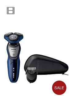 philips-s560041-shaver-series-5000